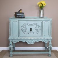 F66 - 02 - Small Sideboard