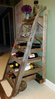 F300 - Wine Rack Dolly - 03